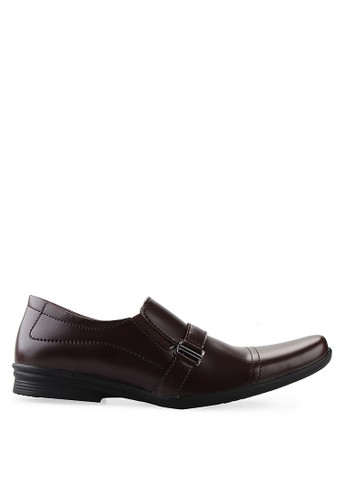 Dr. Kevin brown Business & Dress Shoes Shoes 13202 Leather DR982SH97LOSID_1