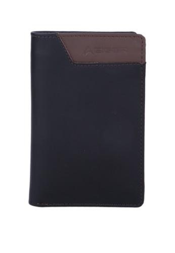 Eiger black Kulit Western 1.0 Wallet D4E5DAC12B7BCCGS_1