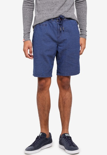 Superdry 紫色 Sunscorched Short 5573FAA603B9BCGS_1