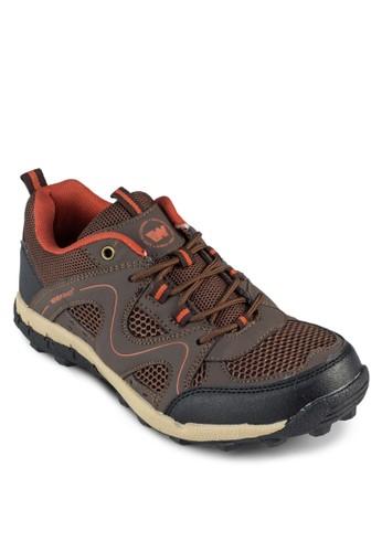 Canberra 網zalora 包包評價眼拼接運動鞋, 鞋, 休閒鞋