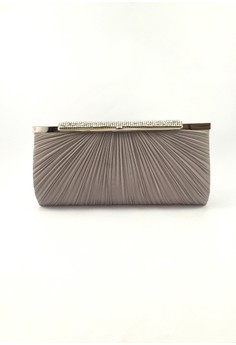 Georgia Clutch Bag