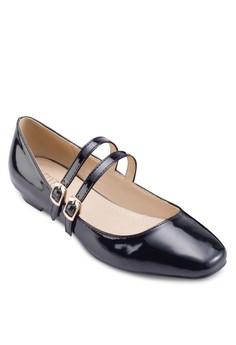 Cady Ballerina Flats