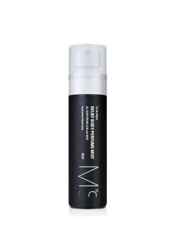 MdoC Relief Body Perfume Mist - Musk D163CBEBDEFC03GS_1