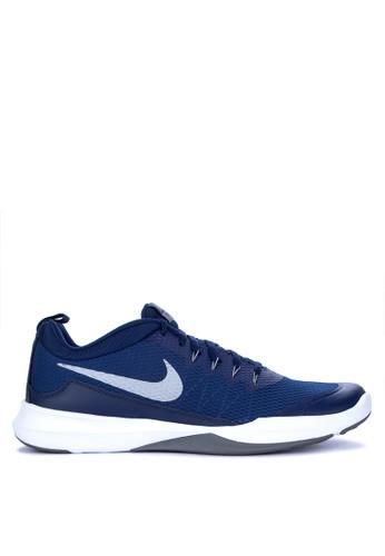 Nike blue Nike Legend Trainer Shoes D7D9BSHF79AA7CGS_1