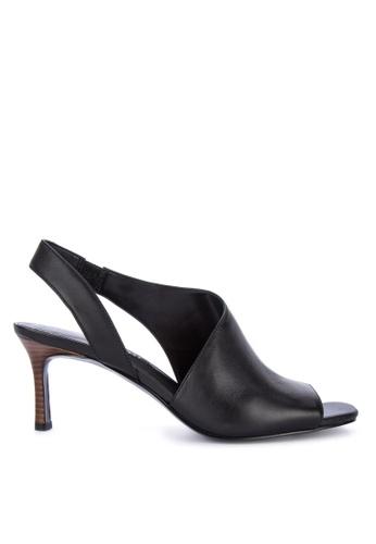 9901541308 Shop Nine West Orrus Heeled Sandals Online on ZALORA Philippines