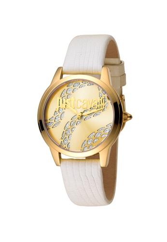 Just Cavalli gold Just Cavalli Quartz Watch JC1L050L0225 DE16CACC1288A6GS 1 0e64339874