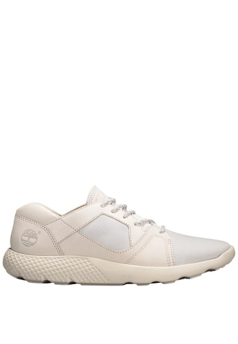 Timberland white Flyroam Oxford TI324SH2UQ7HHK_1