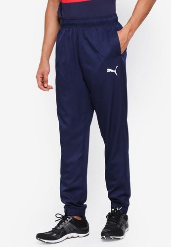 b3b4d36f9f1d Buy PUMA Sportstyle Core Ess Active Woven Pants Online on ZALORA ...