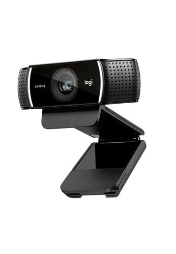 Logitech Logitech C922 Pro Stream Full HD Webcam 722B2ES878A939GS_1
