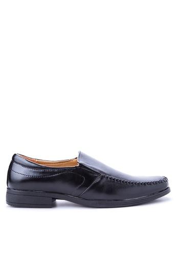 Preview black Allen Formal Shoes PR211SH20ZYPPH_1