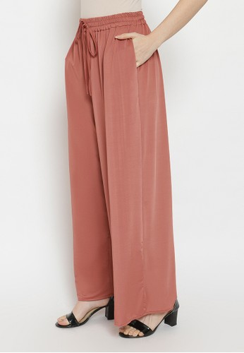 Ben & Bella pink Chill Pants 2502 4AA4FAABEC5BF3GS_1
