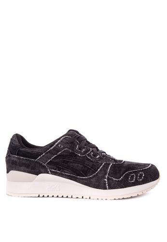 ASICSTIGER black Gel-Lyte III Sneakers AS118SH0IS90PH_1