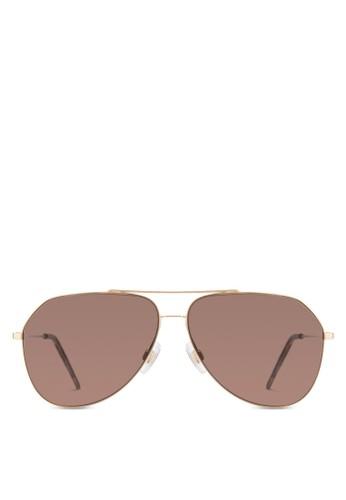 Tesprit旗艦店hin & E 太陽眼鏡, 飾品配件, 飾品配件