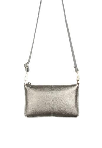 HAPPY FRIDAYS Ultrathin Litchi Grain Leather Shoulder Bags JN906 896D2AC8C78475GS_1