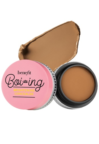 Benefit brown Boi-ing Brightening Concealer Shade 05 F900BBE94D7168GS_1