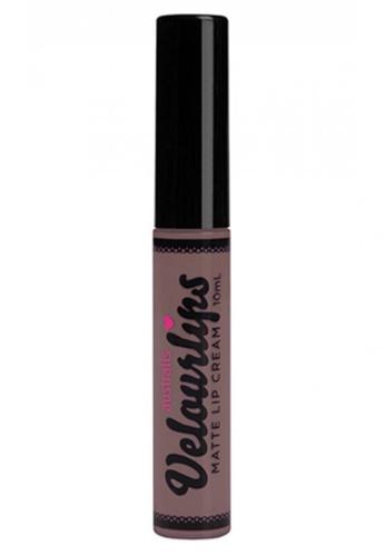 Australis Velourlips Matte Lip Cream – RAD-ELAIDE AU782BE18SDHSG_1
