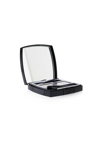 Chanel CHANEL - 雙色眉粉組合 - # 02 Medium 4g/0.14oz 06E59BEA41CB36GS_1