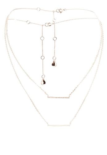 ALDO gold Nydoesa Necklace Pack 1A509AC53B22EFGS_1