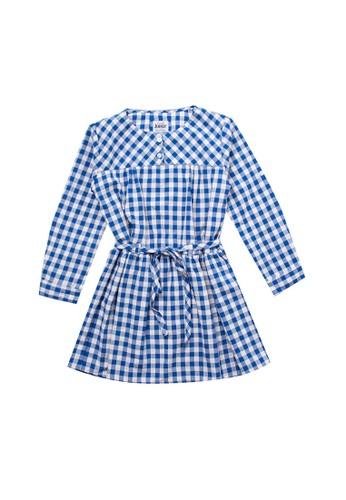 CARVIL blue Alisse-Blu 710DFKA70BCE7CGS_1