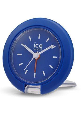 Ice-Watch blue ICE Travel Clock - Blue IC770AC2VZX7HK_1