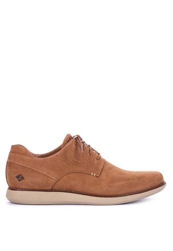 43ae3a1f8f82c Shop Sperry Kennedy Oxford Formal Shoes Online on ZALORA Philippines