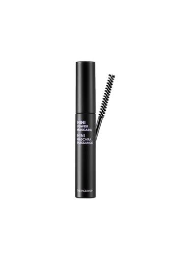 THE FACE SHOP black Mini Power Mascara 03 longlash F2291BE30821F1GS_1