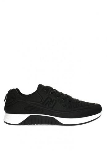 New York Sneakers black Sander G5 Men's Rubber Shoes A3B8ASH6C0A916GS_1