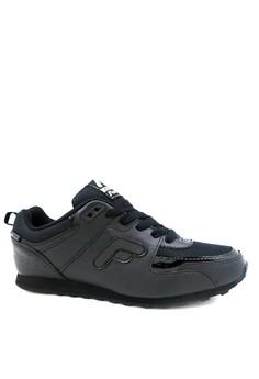 30% OFF FANS Fans Eureka B - Running and School Shoes Black Black Rp  369.900 SEKARANG Rp 259.900 Tersedia beberapa ukuran 632312235a