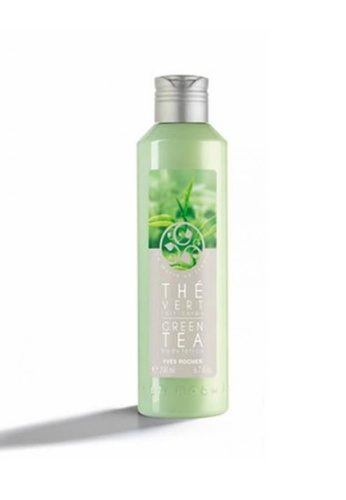 Yves Rocher green Yves Rocher Body Lotion - Green Tea 200ml YV348BE0SET8MY_1