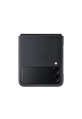 Samsung black SAMSUNG ARAMID COVER GALAXY Z FLIP3 5G ( BLACK ) 0DCADESC3FA160GS_1