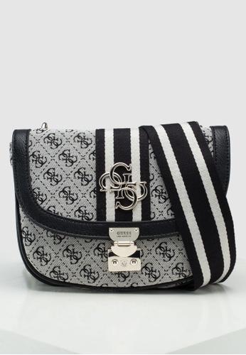 797966dae0b4 Buy Guess Guess Vintage Crossbody Flap Bag Online on ZALORA Singapore
