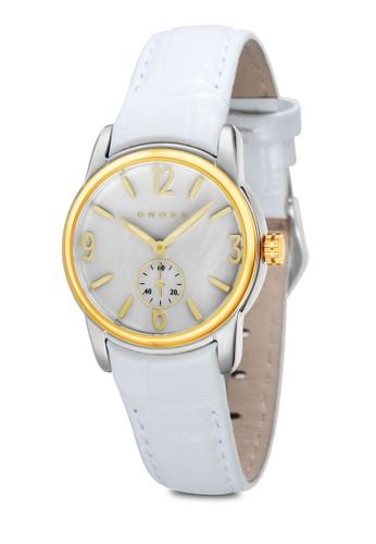 Palatino esprit台灣官網雙錶盤手錶, 錶類, 奢華型