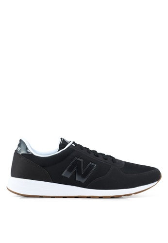 New Balance black 215 Lifestyle Sneakers AA688SH1364DD4GS_1
