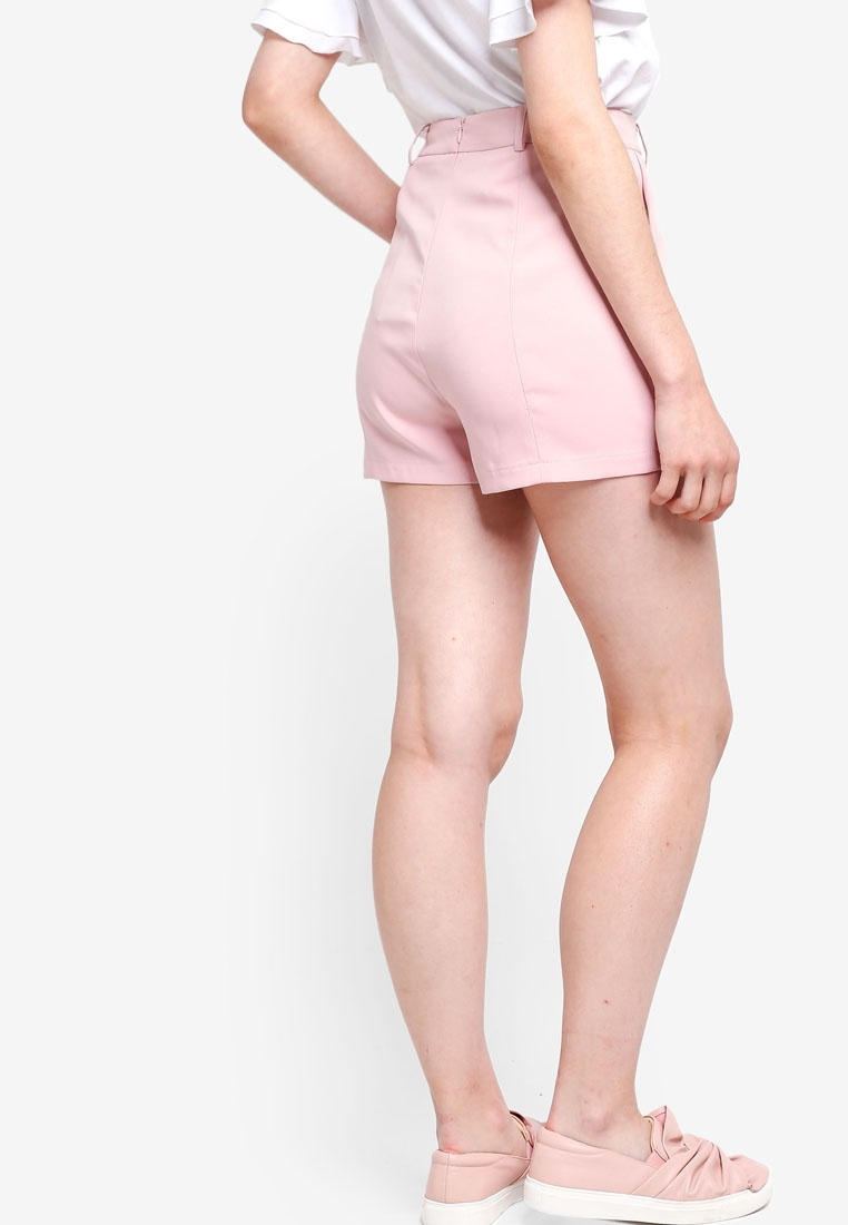 Borrowed Shorts Tailored Borrowed Blush Something Blush Shorts Shorts Something Borrowed Blush Something Tailored Something Tailored wAOqPd