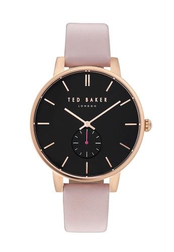 TED BAKER multi Ted Baker Olivia Watch - 10031538 TE877AC0RHG5MY_1