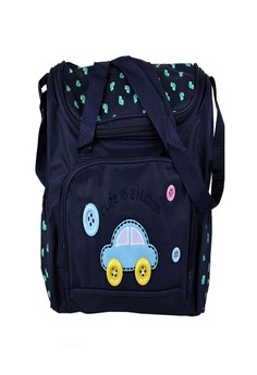 Fashionable Mommy Travel Diaper Bag Large Size