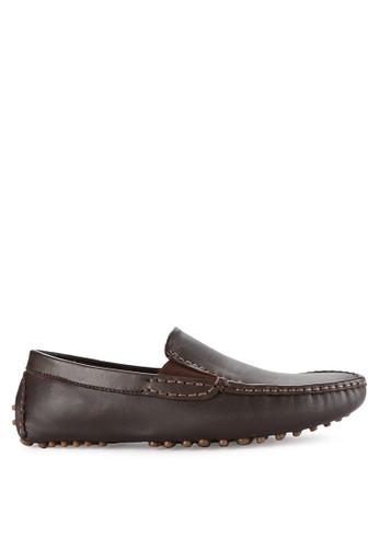 MARC & STUART Shoes brown Dr-Cv06 0C950SH7835227GS_1