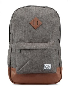 15e829ef0355 Psst... we have already received your request. Herschel. Heritage Backpack
