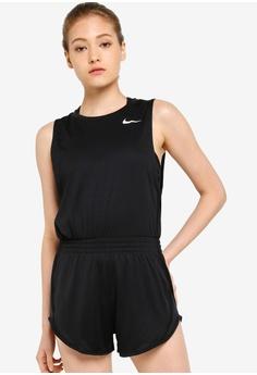 323fc8f553 Buy Nike Sleeveless For Women Online on ZALORA Singapore