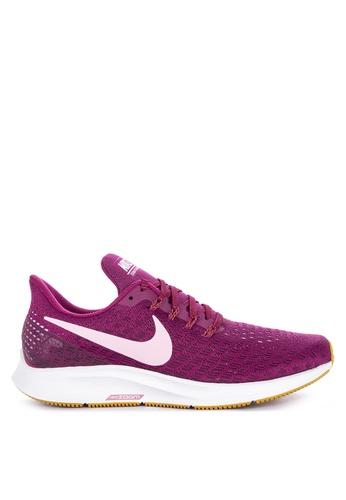 9217fdd3c341f Shop Nike Nike Air Zoom Pegasus 35 Shoes Online on ZALORA Philippines