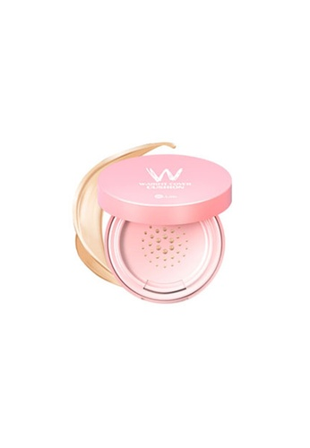 W.Lab W-Airfit Cover Cushion #21 Pink Light WL257BE0F3VCSG_1