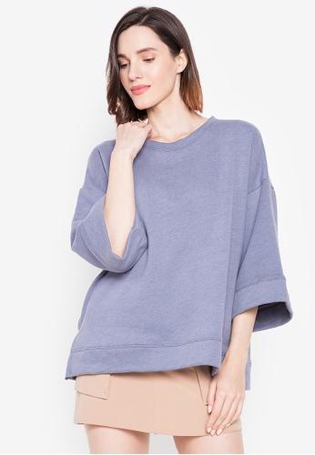 Courier grey Ladies Sweater Jacket 03700AAEBCCB5CGS_1