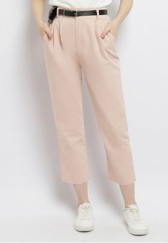 Just Out pink Hanessa Wallet Pants 8DE5FAA2E66A99GS_1