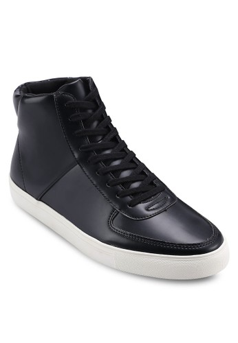 Contrast Sole Sneakers, 鞋esprit home 台灣, 鞋