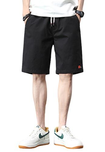 Trendyshop black Skinny Casual Pants 70856AAA92EA62GS_1