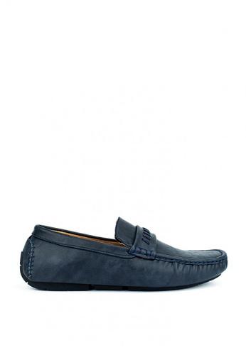 Cardam's Lifestyle blue Levi Casual Shoes FE972SH831F992GS_1
