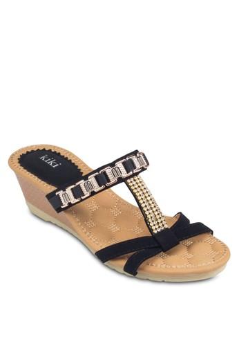 船跟涼鞋, 女鞋, esprit台北門市楔形涼鞋