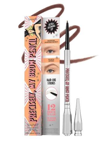 Benefit brown Precisely, My Brow Eyebrow Pencil - Shade 04.5 (Medium) 285C5BEBB7C742GS_1