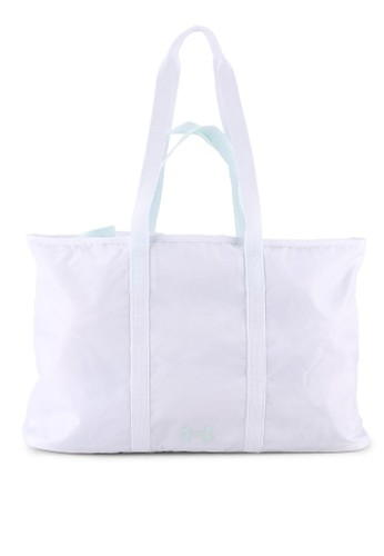 Under Armour white UA Favorite 2.0 Tote B8141ACD15111CGS_1