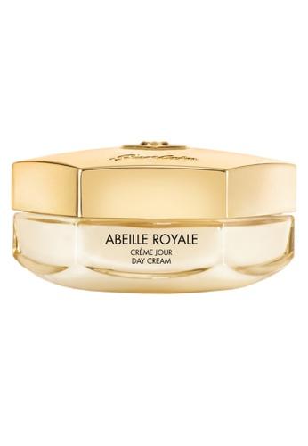 Guerlain gold Guerlain Abeille Royale Day Cream 50ml EC82DBE5EE56AEGS_1